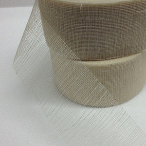 Cotton scrim - roll of 100 metres