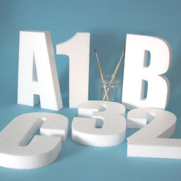 impact Polystyrene Letters