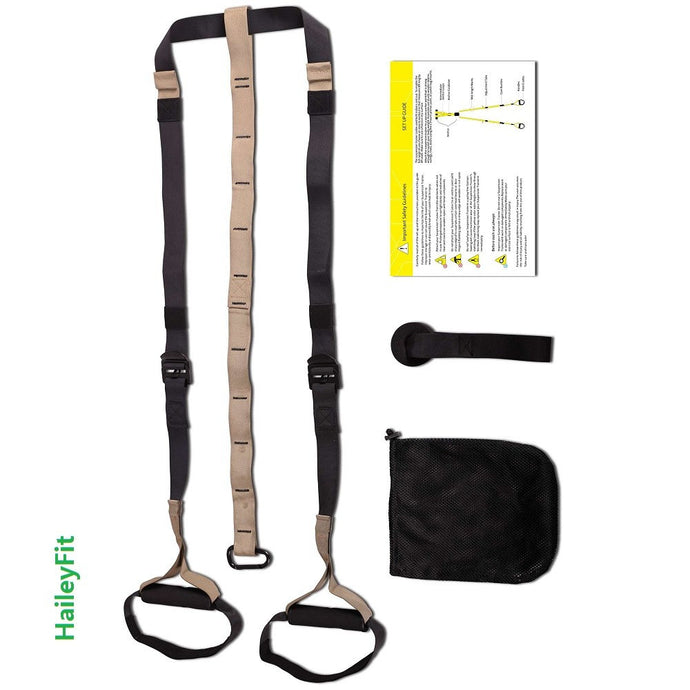 T1 Suspension trainer / BASIC