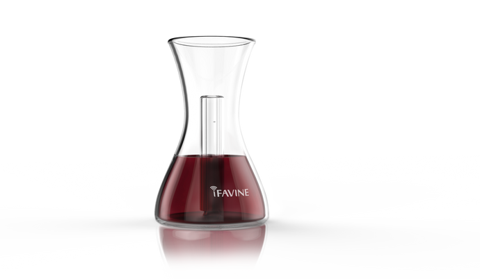 ifavine - 200ml carafe