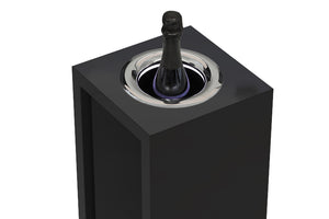 Kaelo - iceless ice bucket - Black