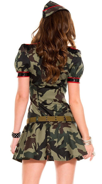 militaire sexy
