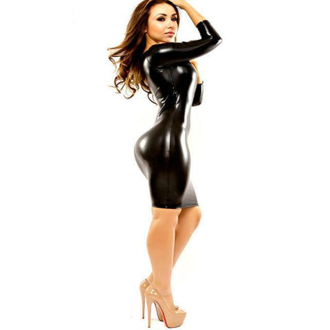 robe latex