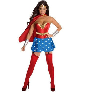 costume wonder woman