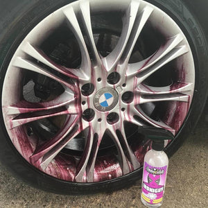 immaculate-reflection-iron-fallout-remover-guy-purple-super-hero-bleeding-eggy-farts-stink-bomb-alloys-wheel-cleaner
