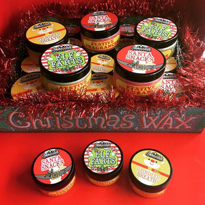 Festive Fragrances Car Wax - Immaculate Reflection Car Care