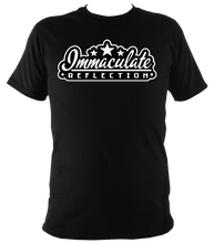 Immaculate Reflection Logo tee - Immaculate Reflection Car Care