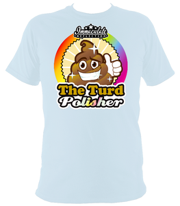 Turd Polisher Tee