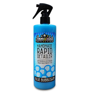 Sweetie Scented Rapid Detailers - Immaculate Reflection Car Care