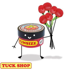 Funsize Carnauba Wax Jelly Cherries immaculate reflection