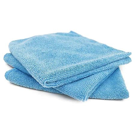 Microfibre Cloths Accessories