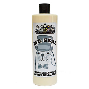 Mr Seal - Paint Sealant - Immaculate Reflection Car Care