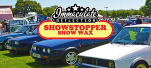 Showstopper - Smooth Show Wax