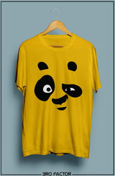Big Fat Panda Graphic Printed T-Shirt