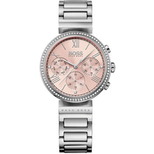 HUGO BOSS LADIES CLASSIC SPORT WATCH 1502401