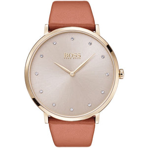 HUGO BOSS LADIES JILLIAN WATCH 1502411