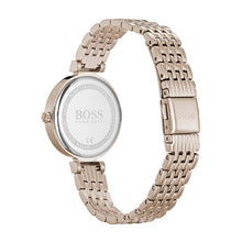 Hugo Boss Ladies Rose Gold Celebration Watch HB1502480
