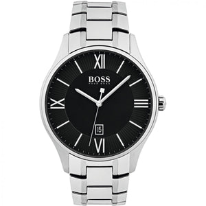 HUGO BOSS MENS GOVERNOR WATCH 1513488