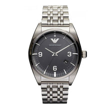 New Emporio Armani Men's Stainless Steel Watch AR2056