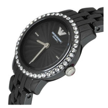 Emporio Armani Ladies Ceramic Petite Watch AR1480