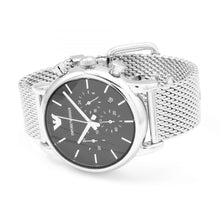 MENS EMPORIO ARMANI CHRONOGRAPH WATCH AR1811