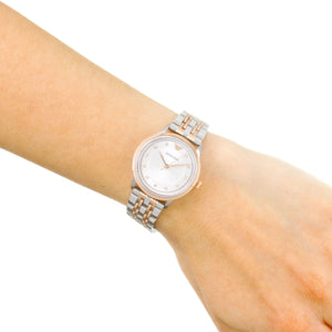 LADIES EMPORIO ARMANI WATCH AR1962