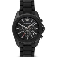 MENS EMPORIO ARMANI CHRONOGRAPH WATCH AR6092