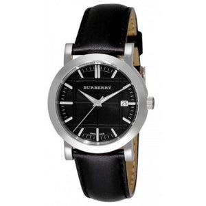 Burberry Heritage BU1355 Black Wrist Women's Watch
