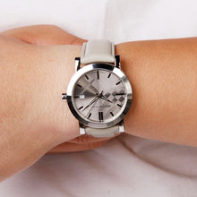 Burberry Classic Grey Cool Unisex Watch BU1754