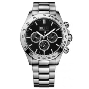 HUGO BOSS Mens Ikon Chronograph Watch - HB1512965