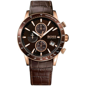 HUGO BOSS MENS RAFALE CHRONOGRAPH WATCH 1513392