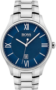 Hugo Boss Men's Governor Stainless Steel Watch HB1513487