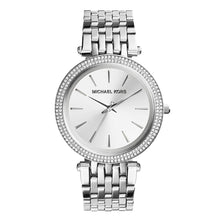 Michael Kors Darci Cubic Zirconia Ladies Watch - MK3190
