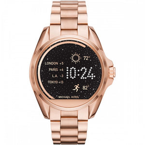 Michael Kors Bradshaw Access Smart Watch Rose MKT5004