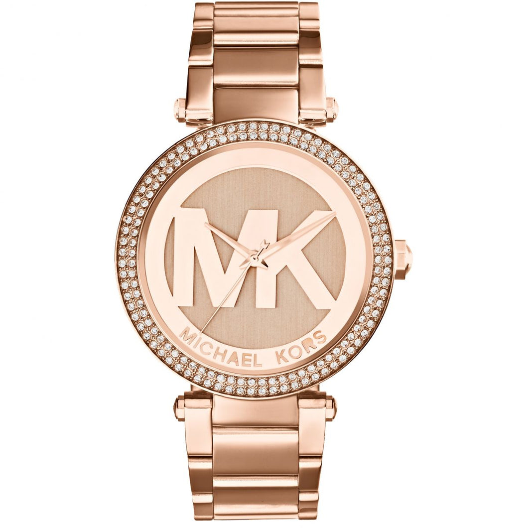 Michael Kors Parker Ladies Watch MK5865