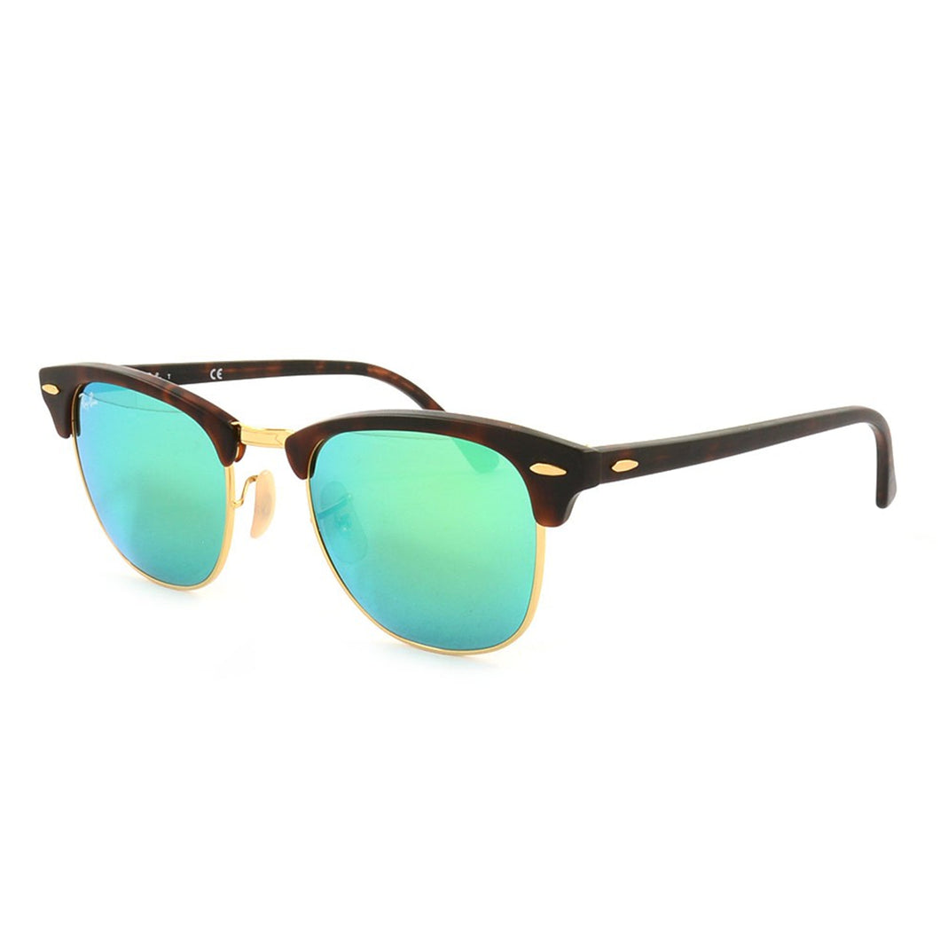Ray-Ban Clubmaster RB3016 1145/19 3N