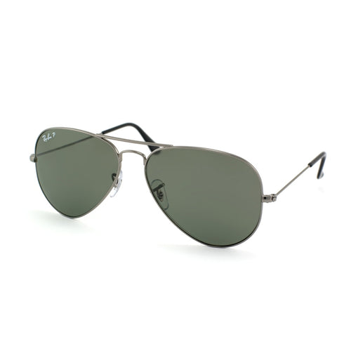 Ray-Ban Aviator Classic Green RB3025 004/58 58-14
