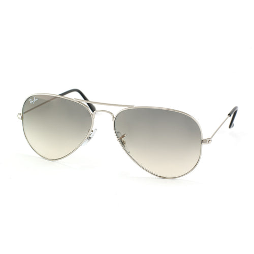 Ray-Ban Aviator Grey Fade Lenses RB3025 003/32