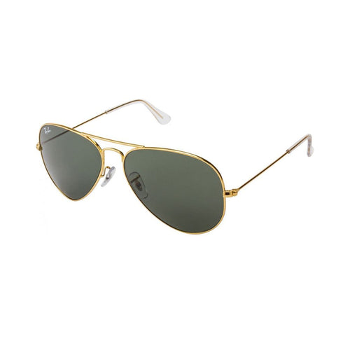 Ray-Ban Aviator Classic Green RB3025 L0205 58
