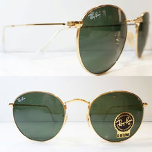 Ray-Ban Round Classic Lens RB3447 001/51