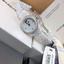 Emporio Armani Ladies Ceramic Petite Watch AR1479