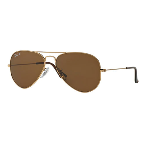 Ray-Ban Aviator Classic Brown RB3025 001/57 58-14