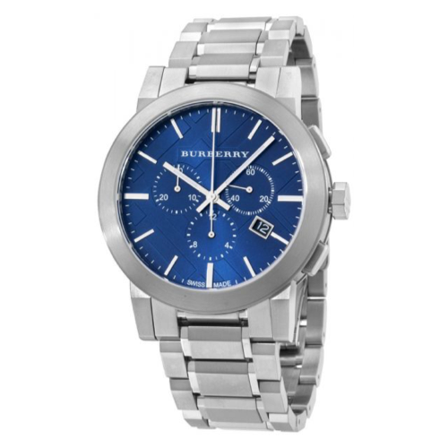 Burberry Men's The City Chronograph Watch BU9363