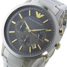 Emporio Armani Men's Chronograph Watch AR11047