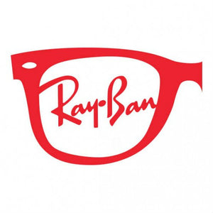 Ray-Ban Blaze Cat Eye Green RB3580N 043/71