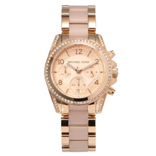 Michael Kors Ladies' Blair Chronograph Watch