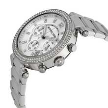 Michael Kors Ladies' Parker Chronograph Watch MK5353