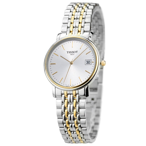 Tissot Men's Desire watch T52.2.483.31