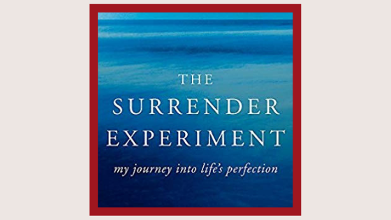 The art of surrender (book review)