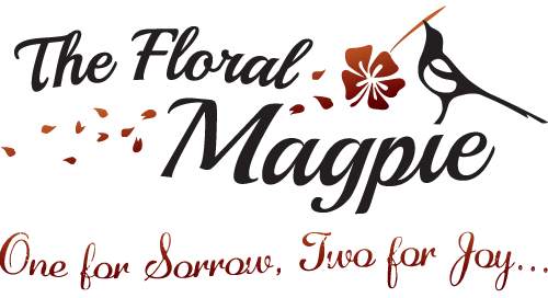 The Floral Magpie